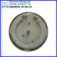CQC贝贝鸭蒸汽暖奶器发热盘MD9081