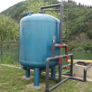 工业纯水设备供货商图片