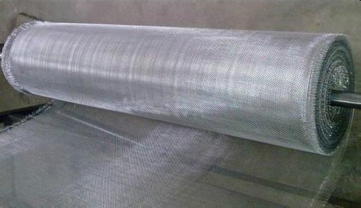 供应100目不锈钢网