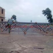 管桁架结构大棚图片