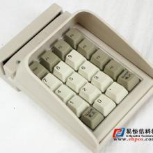 供应刷卡键盘