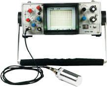 供应CTS-22B型模拟超声探伤仪