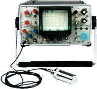 供应CTS-23B型模拟超声探伤仪