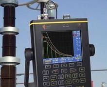 供应ZXUD-68绝缘子及套管超声波探伤仪