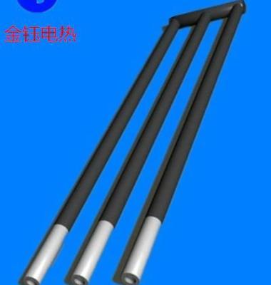 型硅碳棒图片/型硅碳棒样板图 (1)