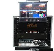 科锐For-A300HS移动演播室图片
