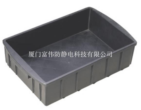 防静电周转箱劦特价防静电周转箱,富伟防静电供应