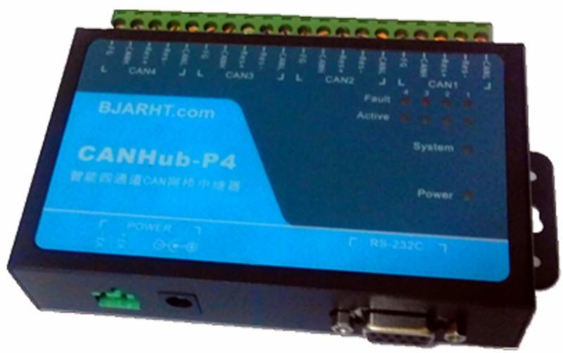供应山西USB转CAN总线转换器