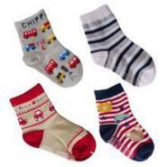 佛山儿童袜子图片