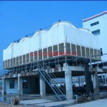 供应玻璃钢冷却塔填料支架图片