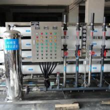 供应水处理设备维修