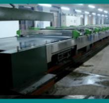 供应张家港平网印花机高效率印花机