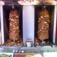 土耳其烤肉拌饭腌肉料价格图片