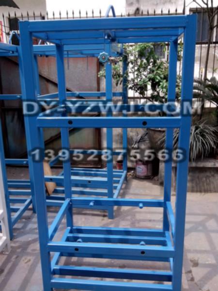 供应气体钢瓶集装格O2N2ArH2CO2