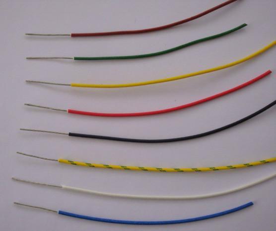 供应耐温300度耐火电缆图片
