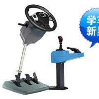 供应简易汽车驾驶模拟器生产驾考模拟厂家专家推荐