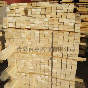 桦木实木板材木方规格料图片