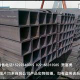 天津地区最优质的的钢管厂家专业供应各种的异型方管
