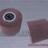 抛光拉丝轮厂家价格 抛光拉丝轮供应商  3M不锈钢表面抛光拉丝轮图片