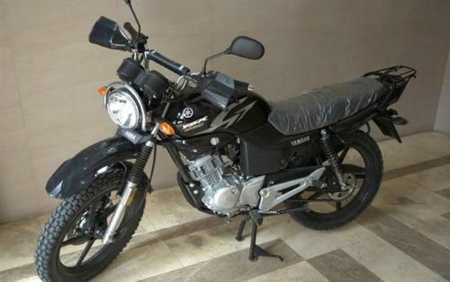 供应雅马哈天剑越野版ybr125g摩托车 宝马摩托车 铃木摩托车