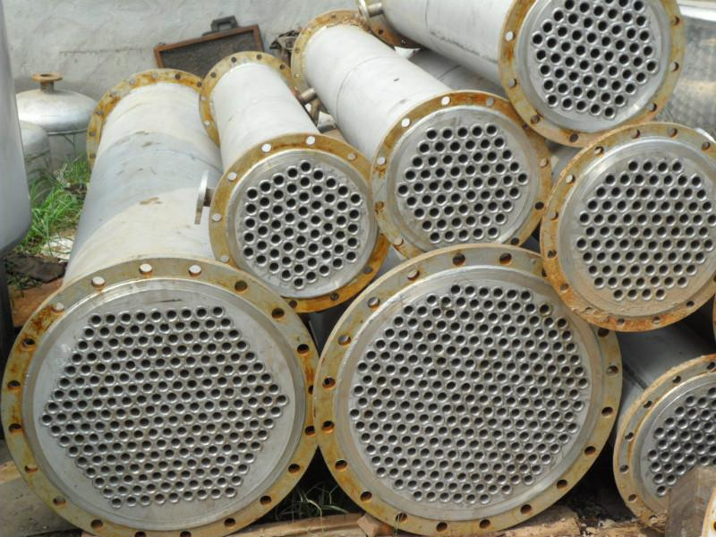 供应二手冷凝器价格,二手冷凝器供应