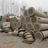 供应二手不锈钢列管冷凝器价格低,二手不锈钢列管冷凝器厂家