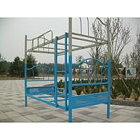 供应用于公司宿舍|学校宿舍的河南哪里有高低床供应商图片