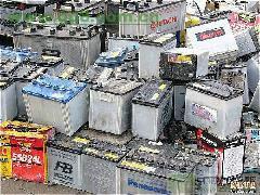 回收废电瓶厂家 回收废电瓶联系方式 河南回收废电瓶哪家好