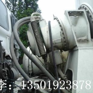 德龙搅拌车2010年5月全国总经销图片