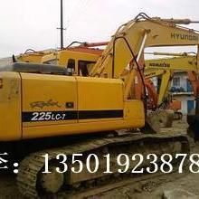 供应用于挖掘土石方的大型小松挖掘机低价包质量二手全国 上海挖掘机批发