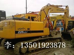 大型挖掘机低价包质量出售图片