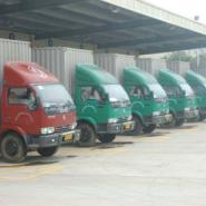 南京至西安专线南京到西安物流公司图片