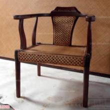 古典休闲椅(藤木休闲椅)