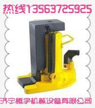 供应腾宇机械液压起道机30T液压起道机图片