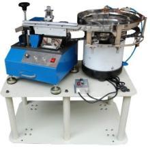 供应玻璃膜电容剪脚机