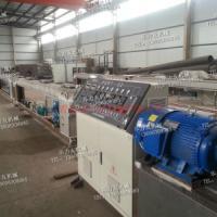 供应乐力友牌地暖管生产线热收缩带设备塑料板材生产线