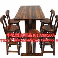 江西酒吧桌椅厂图片