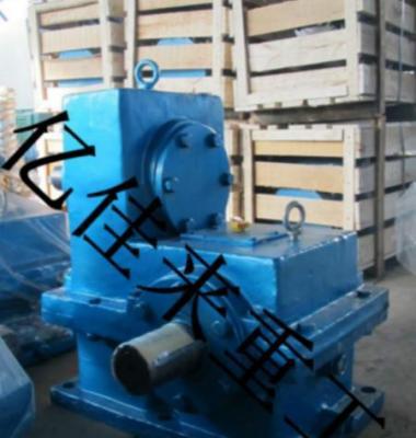 齿轮箱减速机图片/齿轮箱减速机样板图 (3)