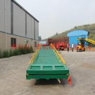 厂家直销优质10吨液压式登车桥精图片
