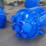 供应0.2立方搪瓷反应釜