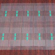 增城新塘PVC平板OPP手机膜厂家图片