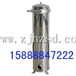 供應微孔膜過濾器精密過濾器不鏽鋼精密過濾器