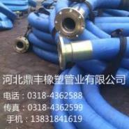 浙江大口径金属软管图片