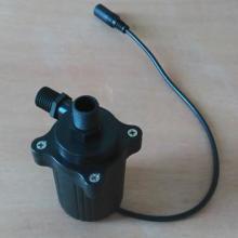 供应12V静音空调泵,体积小,寿命长