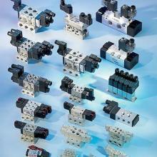 供应金器电磁阀MVSY-188-4E1-D24