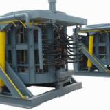 供应串联一拖二中频电炉