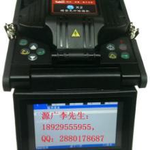 供应惠州最新国产光纤熔接机台科X2