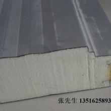 供应生产PIR聚异三聚氰酸脂夹芯板厂家
