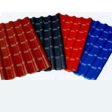 供玉树合成树脂装饰瓦和格尔木合成树脂瓦报价