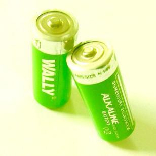 录音笔专用电池8号电池图片